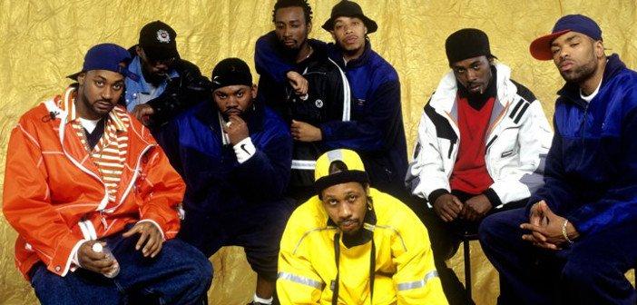 Wu Tang Clan - HeadStuff.org