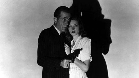 The Big Sleep went a long way to defining Film Noir - HeadStuff.org
