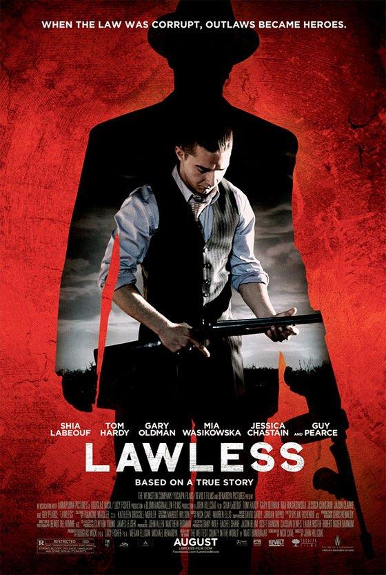 Lawless - HeadStuff.org