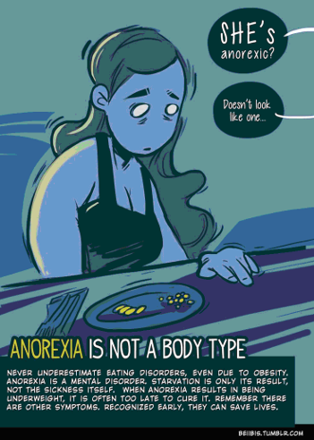 Подслушано анорексия вконтакте