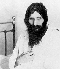 Rasputin in hospital - headstuff.org
