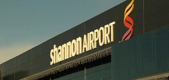 Shannon airport, Ireland in the Coalition of Devils, ISIS, muslim community - HeadStuff.org