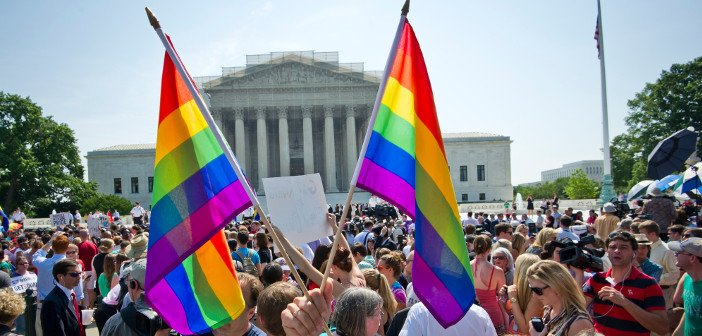 Marriage equality America - HeadStuff.org
