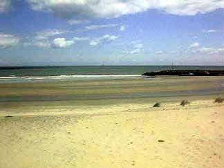 Carnsore Point beach - headstuff.org