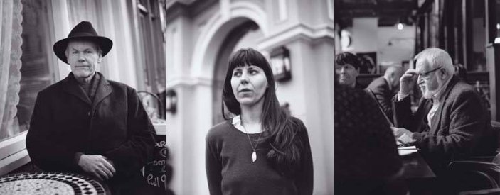 Cork International Poetry Festival 2015 Festival 2016 | Headstuff.org