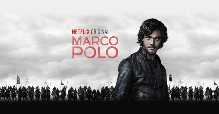 Marco Polo Season 2 - HeadStuff.org