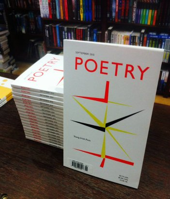 POETRY Young Irish Issue Poets Aug 2015
