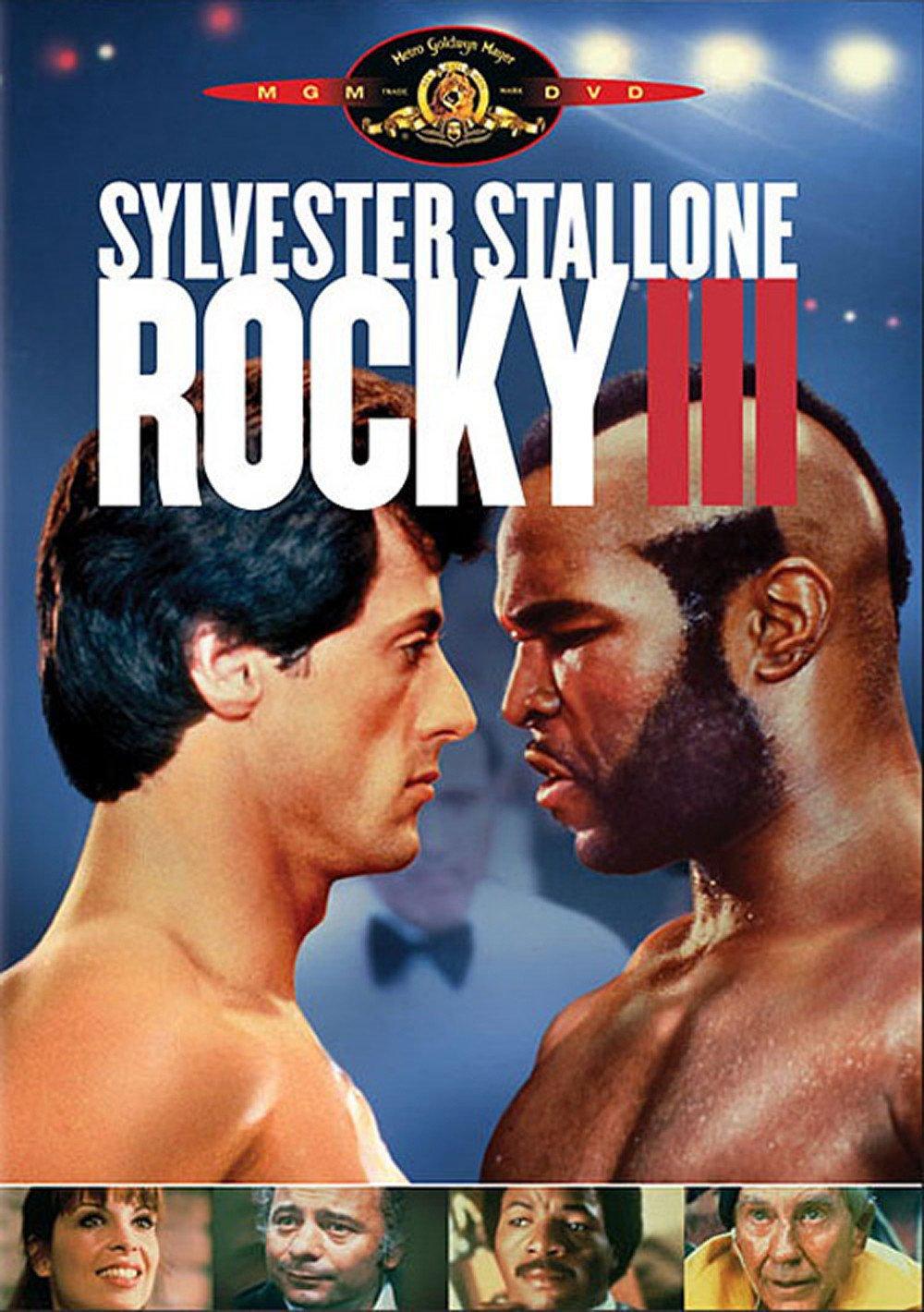 Rocky III 1982 - Headstuff.org