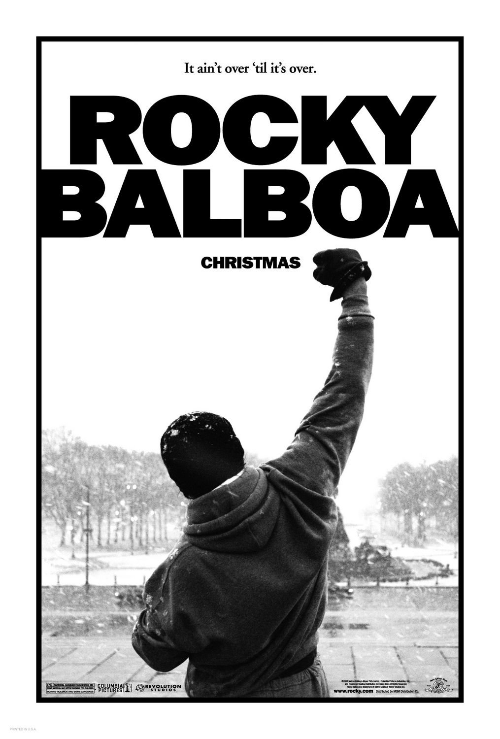 From Rocky to Creed (And Every Round In Between) | A Review of the ...