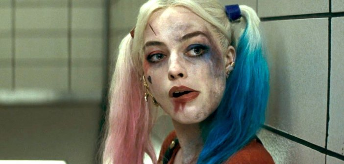 Suicide Squad Margot Robbie - HeadStuff.org