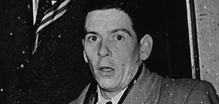 Timothy Evans, Convicted Killer