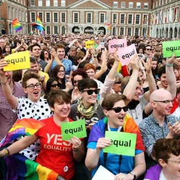 Marriage Equality Referendum 2015 | Headstuff.org