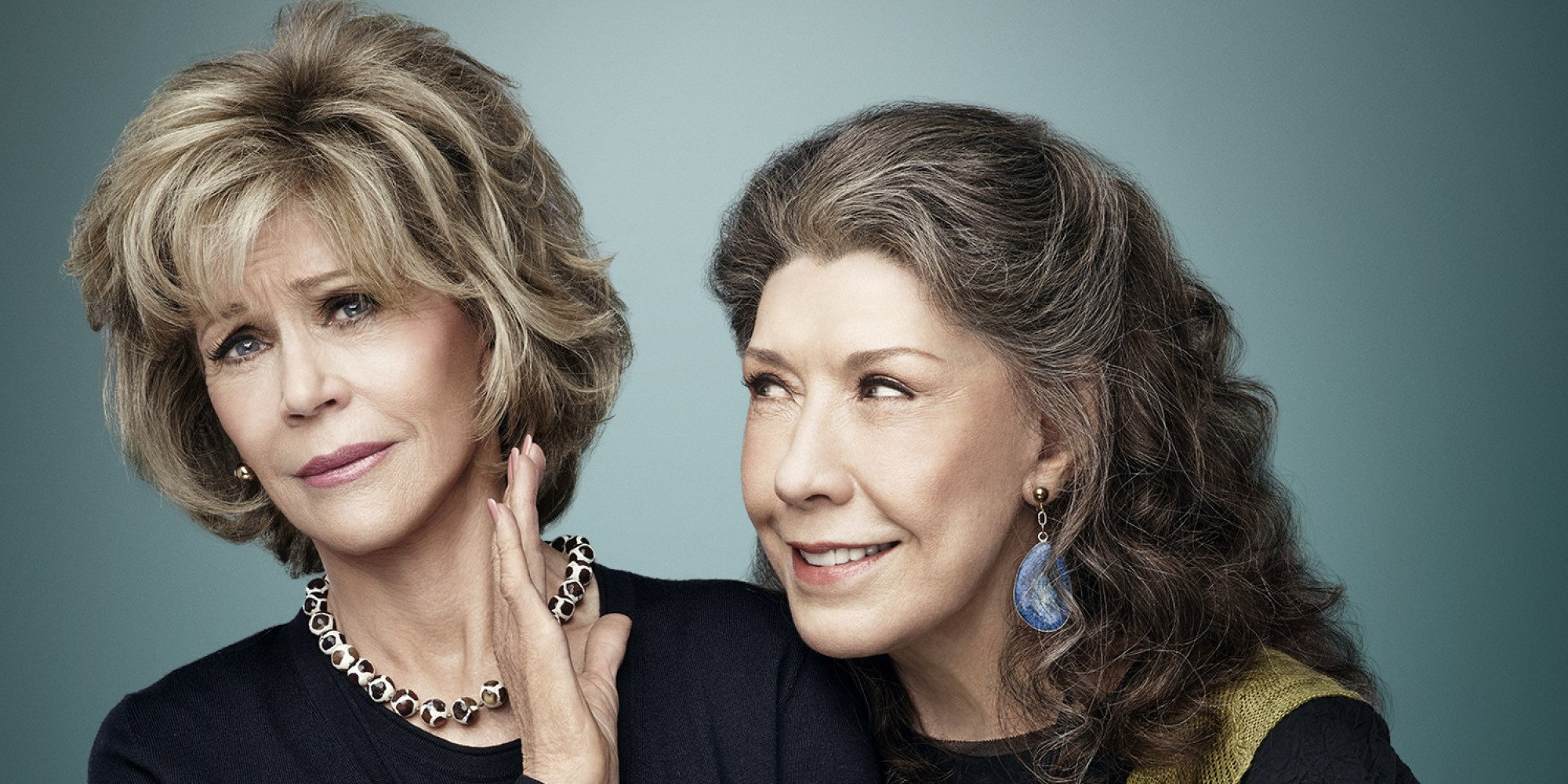 Grace and Frankie Season 2 - HeadStuff.org