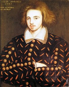 Christopher Marlowe - headstuff.org