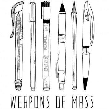 Cartoonists respond to Charlie Hebdo attack in Paris | Headstuff.org