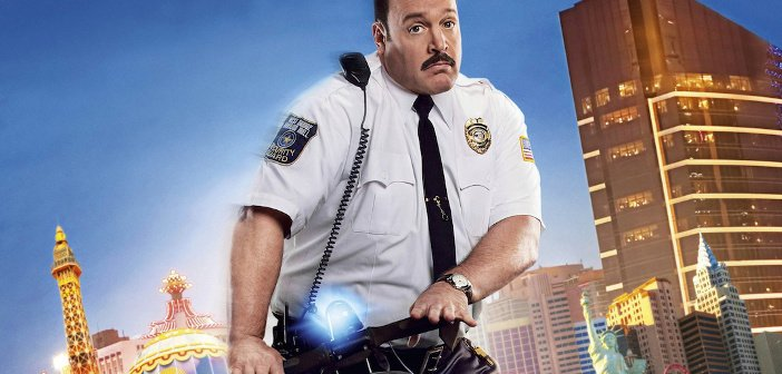 Paul Blart Mall Cop 2 - HeadStuff.org