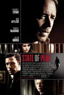 State of Play Poster - HeadStuff.org