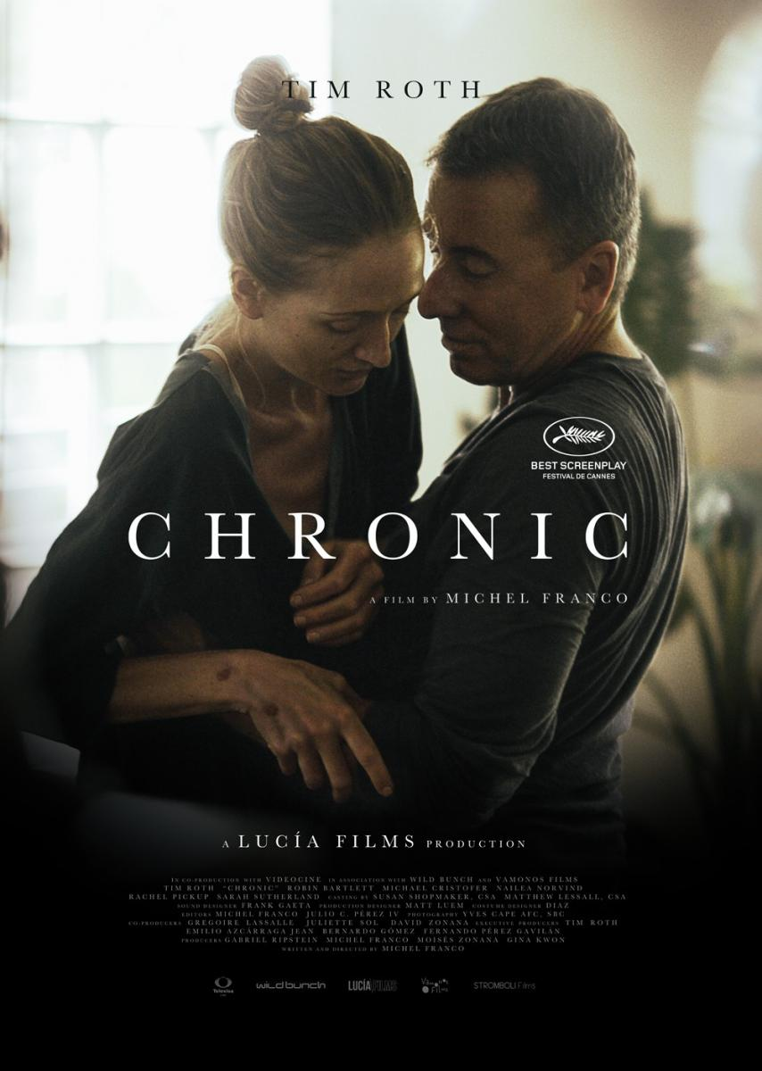 Chronic is on at the IFI from Friday Feb 19th - HeadStuff.org