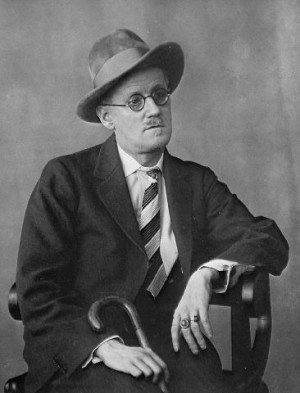 James Joyce - HeadStuff.org
