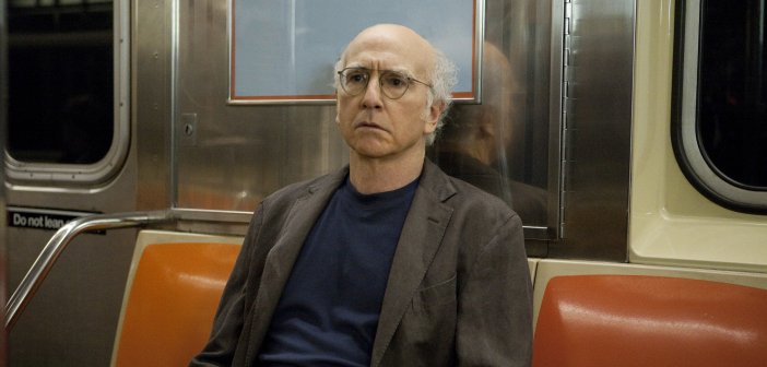 Larry David - Curb Your Enthusiasm - HeadStuff.org