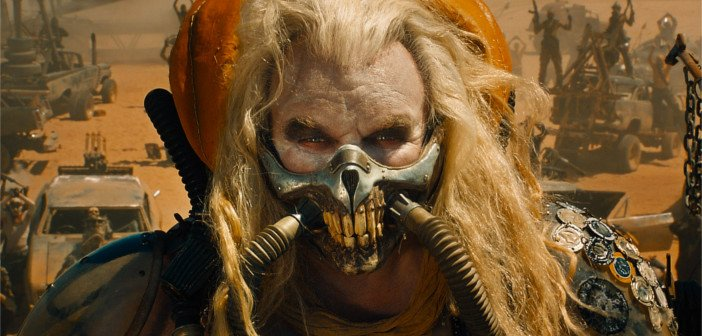 Mad Max Immortan Joe - HeadStuff.org