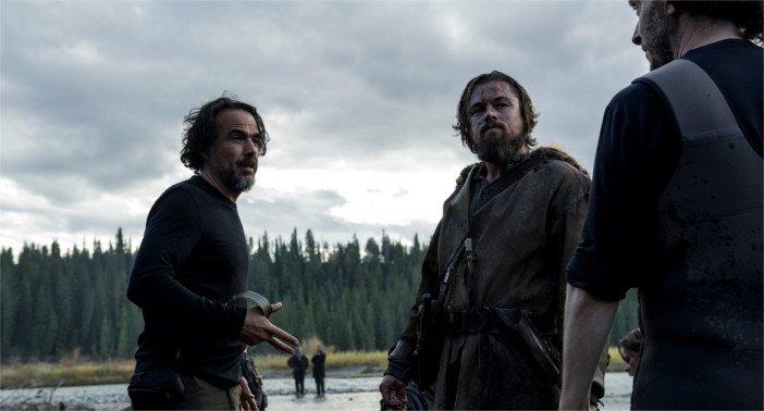 Alejandro González Iñárritu The Revenant - HeadStuff.org