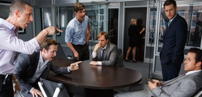The anger observed in The Big Short - HeadStuff.org