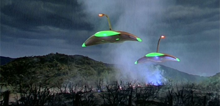 War of the Worlds - HeadStuff.org