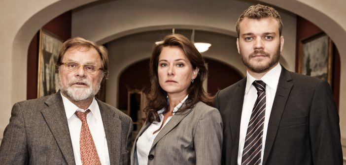 Borgen portrayed a political class that cared about their manifesto, their electorate, they even seemed to care about their families/relationships. - HeadStuff.org