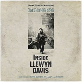 Inside Llewyn Davis Soundtrack - Headstuff.org