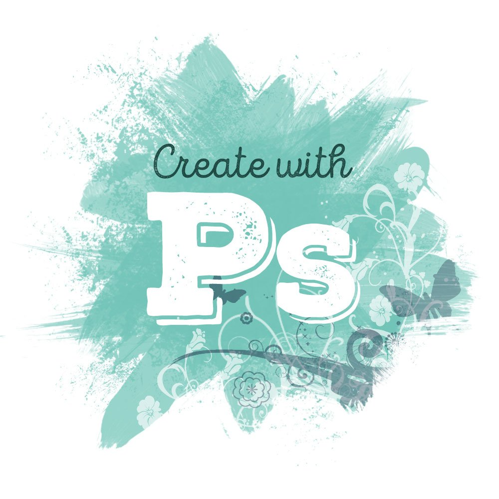 create with photoshop. Galway Print Studio. What's on March. HeadStuff.org