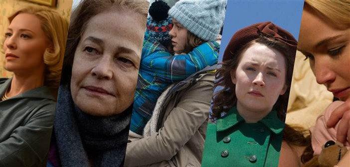 Best actress nominees - HeadStuff.org