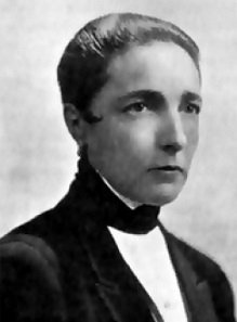 Radclyffe Hall - headstuff.org