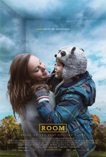 Room Movie Poster - HeadStuff.org