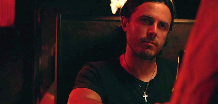 Casey Affleck in John Hilcoat's Triple 9 - HeadStuff.org
