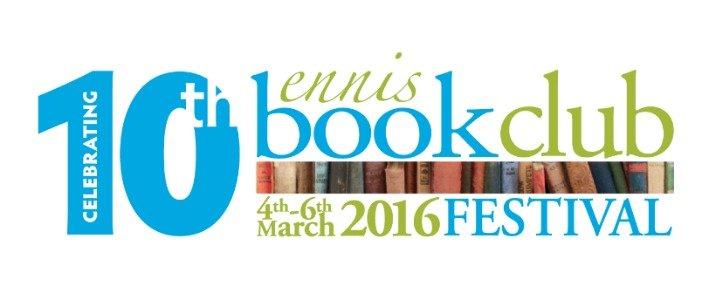 March Poetrybeat: Ennis book Club Festival | Headstuff.org