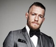 Conor McGregor - HeadStuff.org