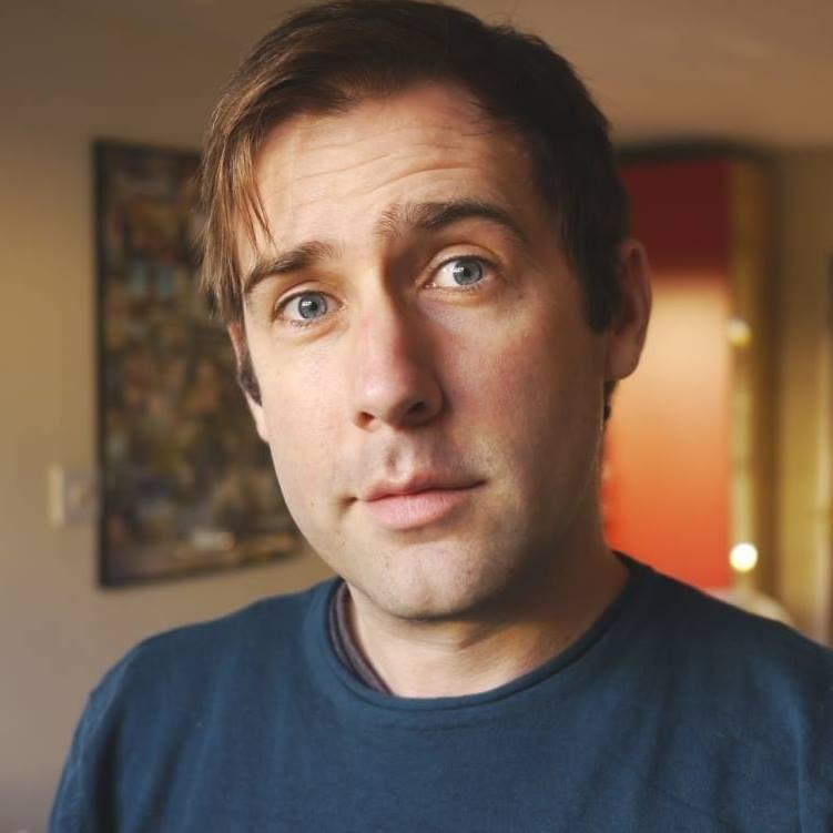 Damon Blake