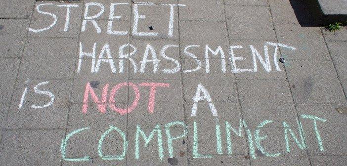 Street harassment - HeadStuff.org