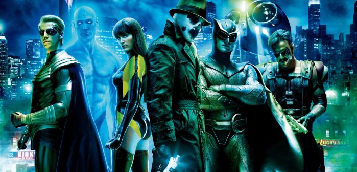 Zack Snyder's Watchmen - HeadStuff.org