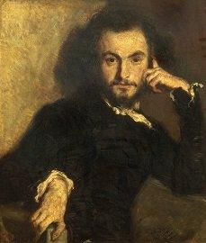 Charles Baudelaire - headstuff.org