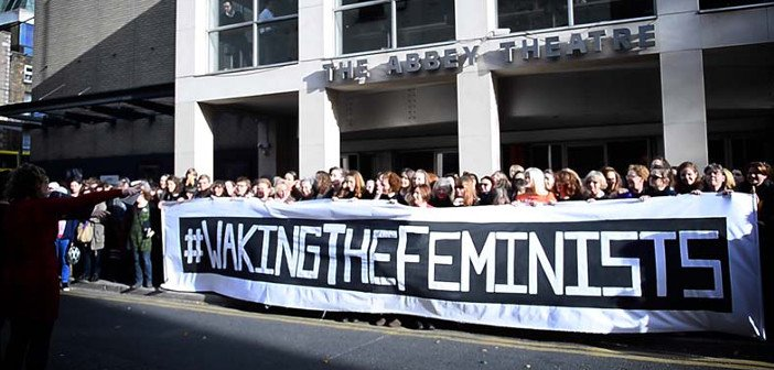 Waking the feminists - HeadStuff.org