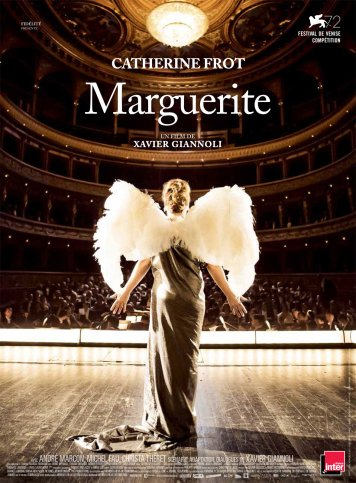 Marguerite is in the IFI from Friday 18th March - HeadStuff.org