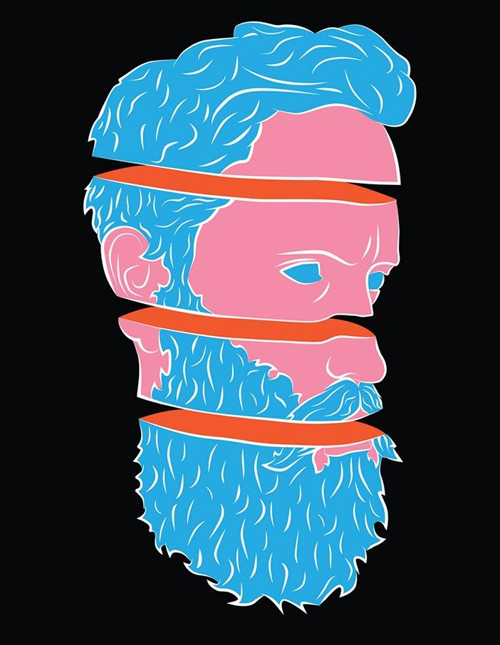 self portrait_cathal duane