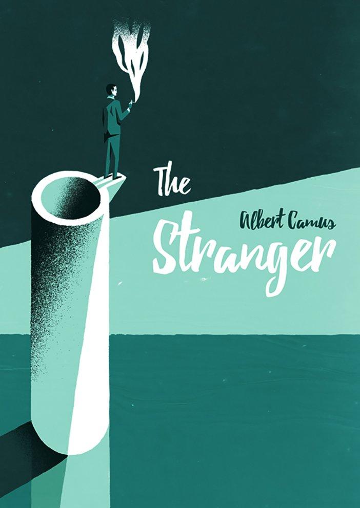 the stranger_cathal duane