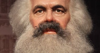 Karl Marx, born on May 5, 1818. Source: biography.com
