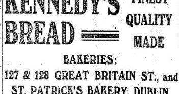 Kennedy's bakery,