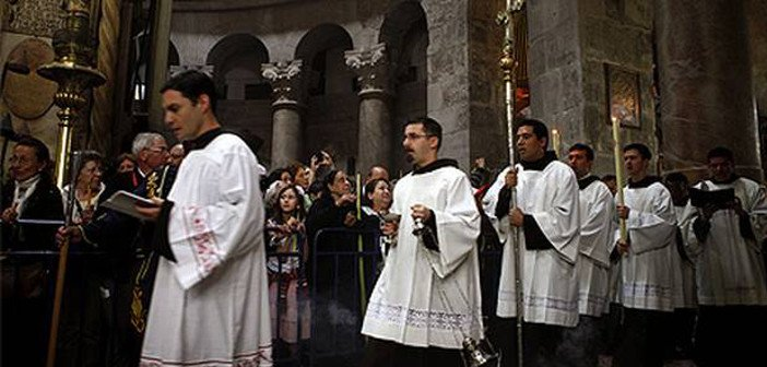 Priests - HeadStuff.org