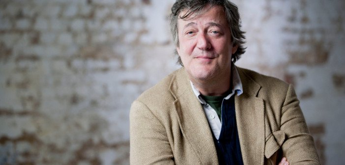 Stephen Fry - HeadStuff.org