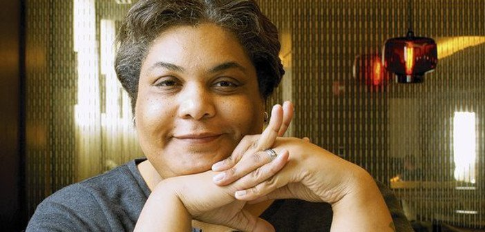 Roxane Gay - HeadStuff.org